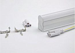Tube LED T8 120cm 36w blanc chaud 230v AC ref tu18-03