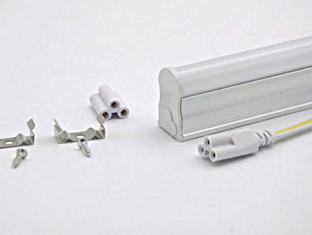 Tube LED T8 120cm 36w blanc naturel 230v AC1