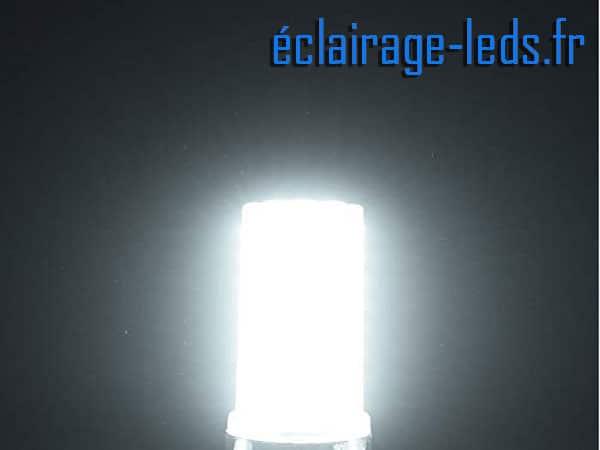 Ampoules à LED E27 Blanc 230v