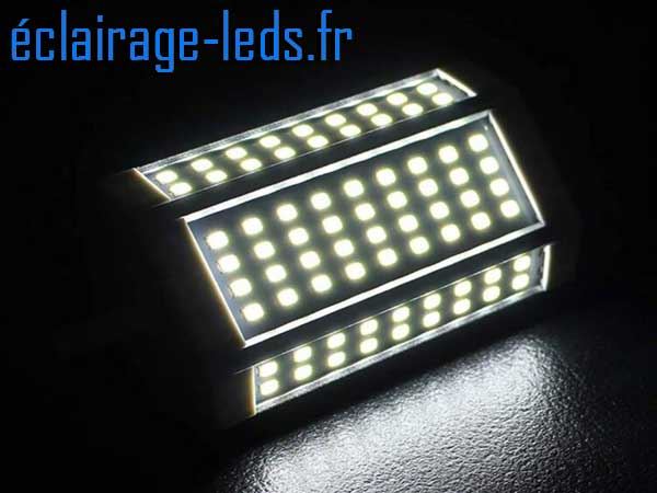 Ampoule led R7S 25w SMD5730 Blanc froid