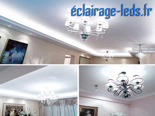 Ampoules LED E14 maïs 15W blanc froid 600k
