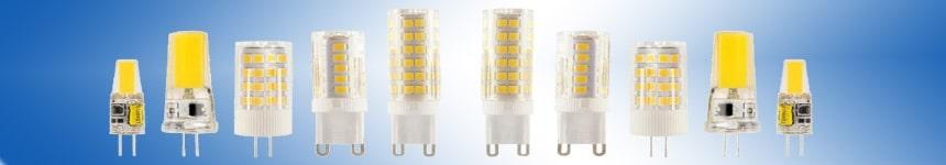 Nos ampoules LED 12V
