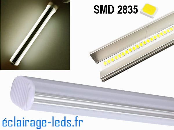 Ampoules LED G23 6W blanc naturel IP20 230v