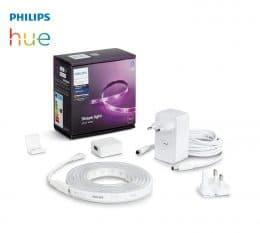 Philips Hue bandeau LED 2M white et RGB connecté